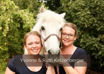 PFERGO - Yvonne und Ruth Katzenberger
