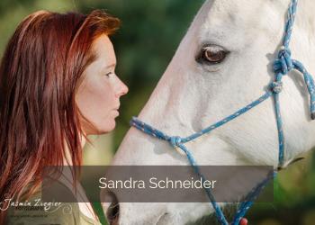 Problempferde mit Sandra Schneider