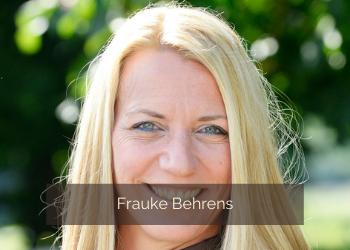 Reitersitz mit Frauke Behrens