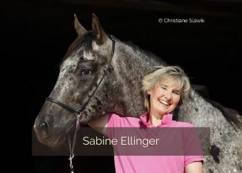 Sabine Ellinger