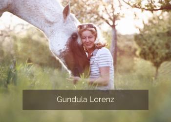 Gundula Lorenz Equinopathie