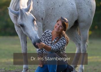 Tierärztin Iris Starnberger