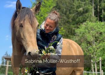 Trust Technique Sabrina Müller-Wüsthoff