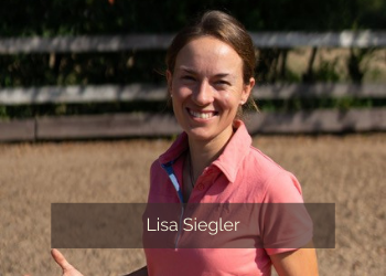 Lisa Siegler Reitersitz