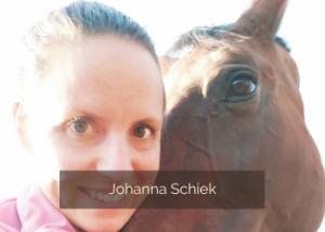 Johanna Schiek