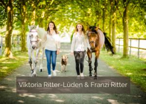 Ritters Recht - Pferderecht