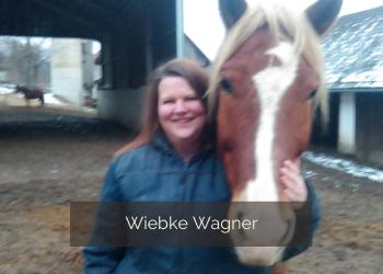 Wiebke Wagner Pferdegewieher