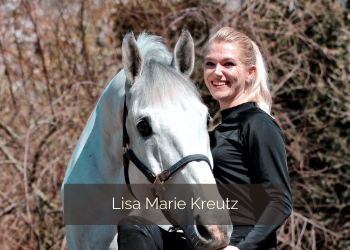 Lisa Marie Kreutz - Sexualisierte Gewalt im Reitsport