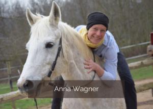 Anna Wagner - Klassische Reitkunst