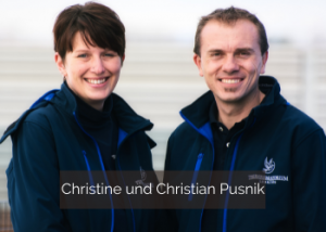 Tina und Christian Pusnik - Tierkrematorium