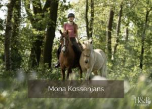 Mona Kossenjans