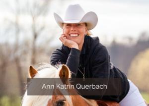 Ann Katrin Querbach - Biegung