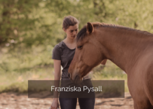 Pferde verstehen - Franziska Pysall