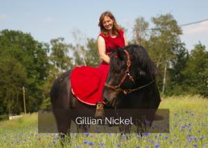 Gillian Nickel